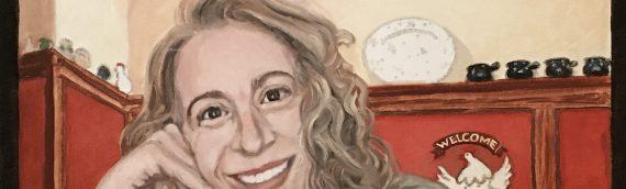 Women of Washington Revels: Jo Rasi