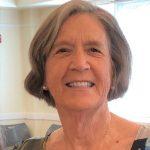 Women of Washington Revels: Mary Swope