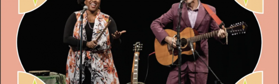 June 21 – Community Sing